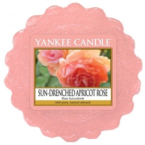 WOSK SUN-DRENCHED APRICOT ROSE